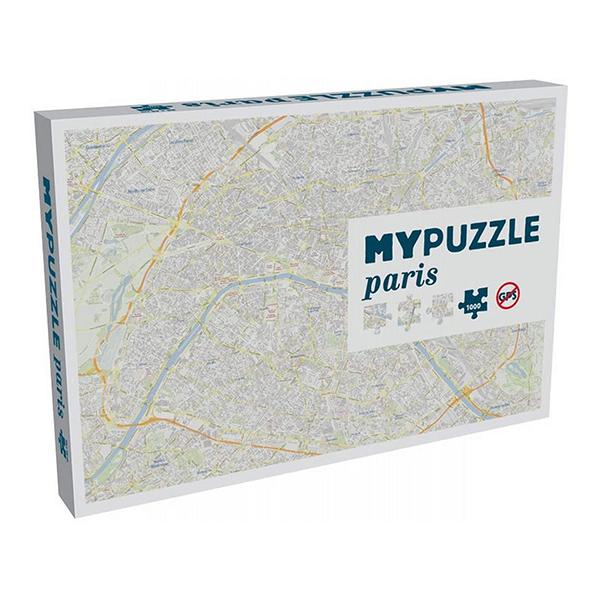 My Puzzle Paris