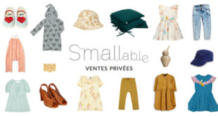 Smallable Ventes Privées