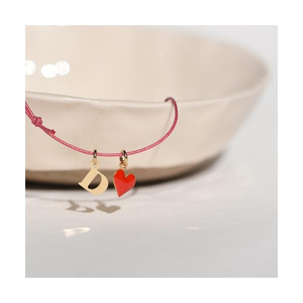Titlee Bracelet Amour personnalisable