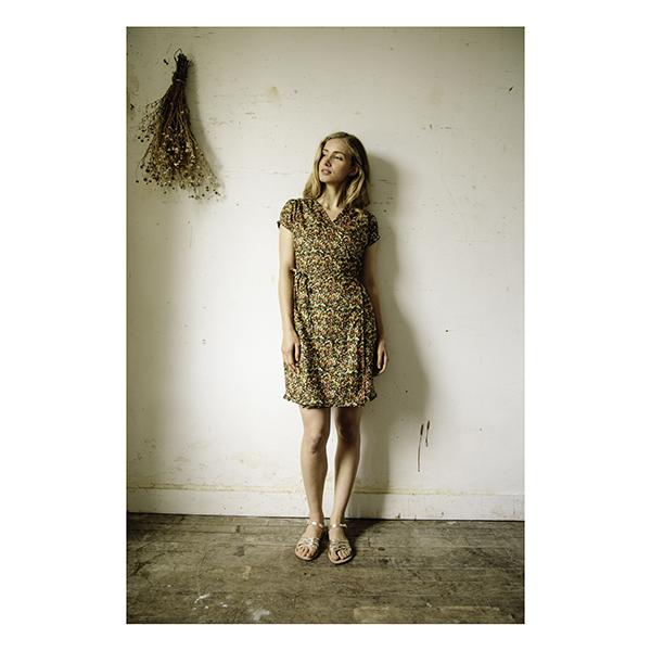 EMILE ET IDA Liberty Dress