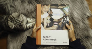 FAMILY ADVENTURES EXPLORING THE WORLD WITH CHILDREN