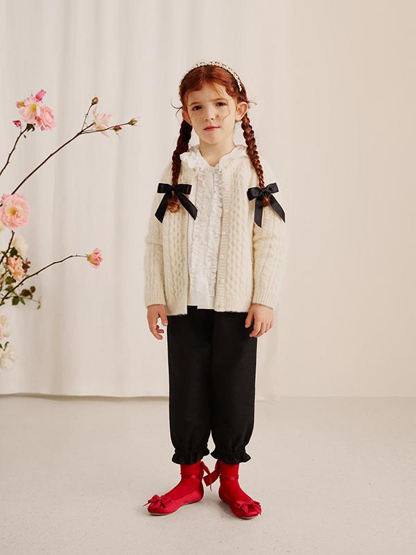 Simone Rocha x H&M Collab pour enfant