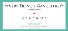 Quenotte et Very French Gangsters