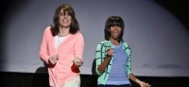 Michelle Obama Dance