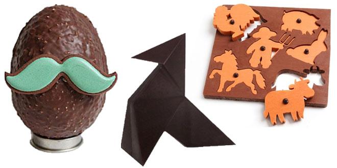 Chocolat de Pâques