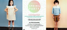 Quenotte Spring Party