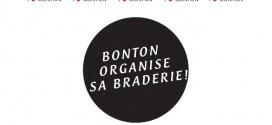 Braderie Bonton