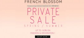 French Blossom Private Sale