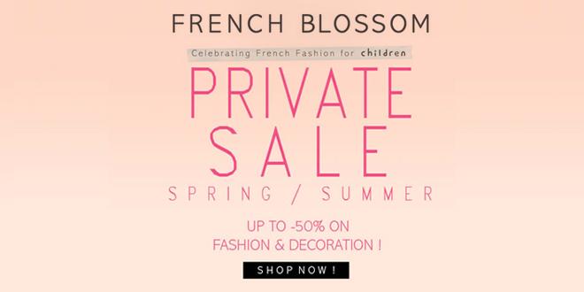 French Blossom Private Sale