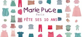 Marie Puce Paris
