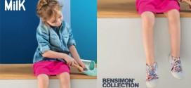 Bensimon & Milk Magazine