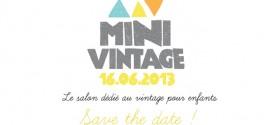 Mini Vintage