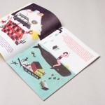 Magazine Georges pour enfants