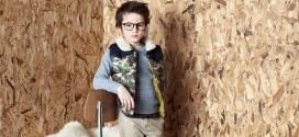 Mode Enfant Militaire