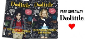 doolittle-magazine-enfant-free-giveaway