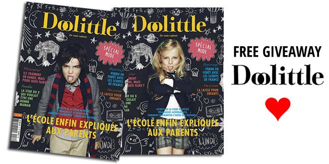doolittle-magazine-enfant-free-giveaway