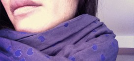 DIY Snood Atelier Brunette
