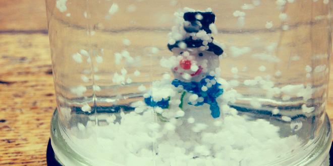 boule-a-neige