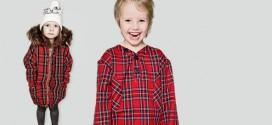 Kids Tartan & Plaid Fashion