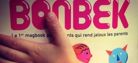 Bonbek Magazine