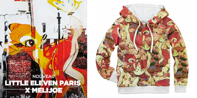 Little Eleven Paris & Melijoe
