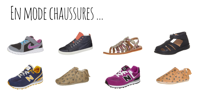 Zalando Mode Chaussures