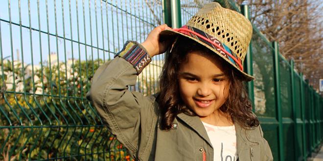e18dfe6a35790 IKKS Girl's Look - Rare Bird of Fashion -