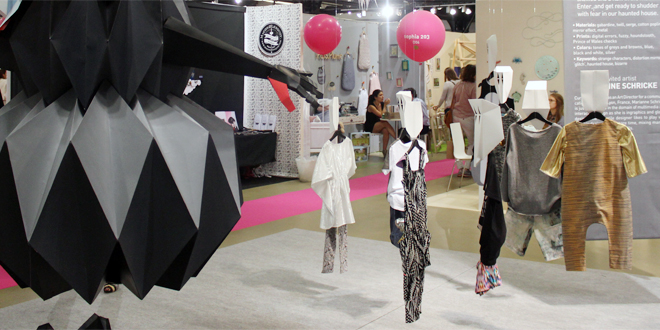 Playtime paris 16th edition children 39 s fashion for Playtime salon