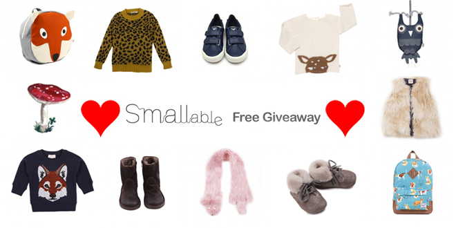 smallable-free-giveaway-fashion