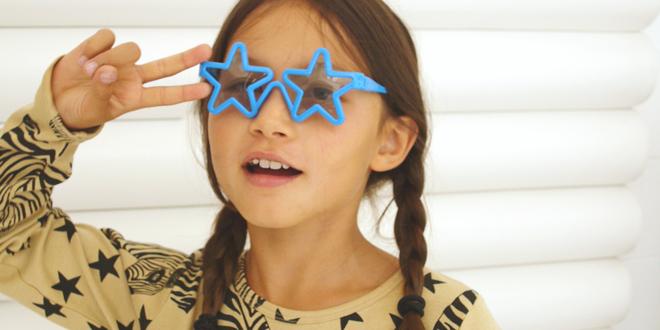Smallable kids fashion