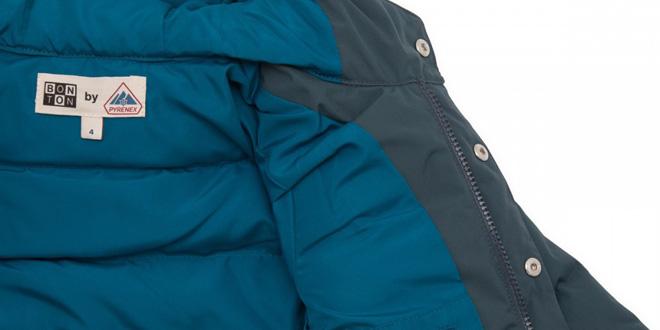bonton-pyrenex down jackets