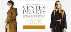 smallable ventes privees