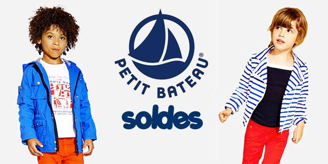 e741a10c27c SOLDES Petit Bateau -