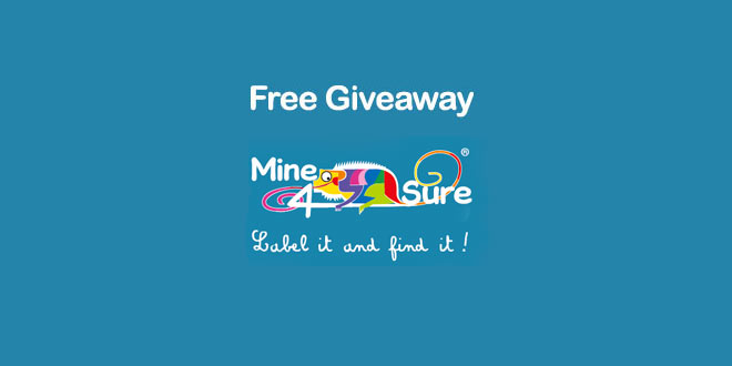 mine4sure-free-giveaway