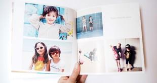 Mon Album Photo livre personnalise
