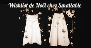 wishlist Noêl Smallable