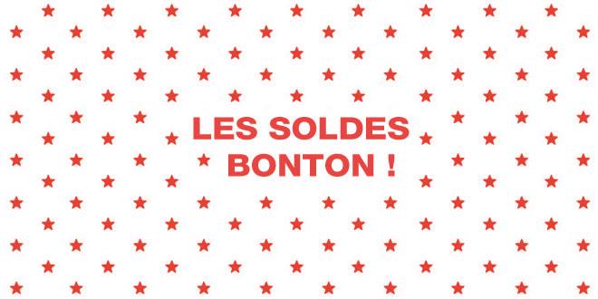 Bonton Soldes