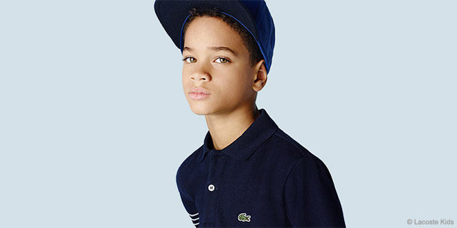 Athleisure Kids Fashion