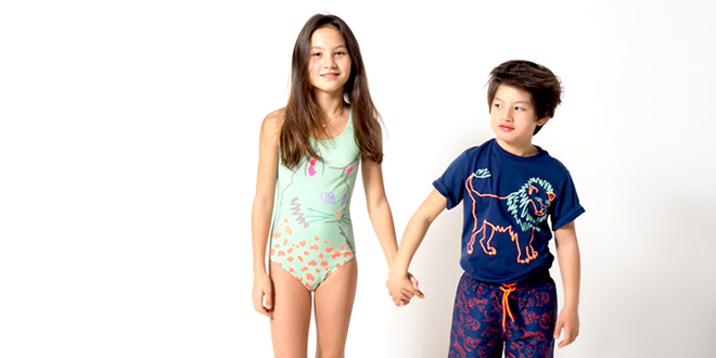 Smallable x Stella McCartney Kids