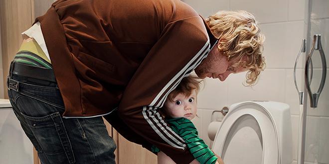 Swedish Dads Photographer Johan Bävman