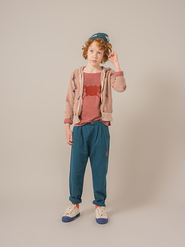 2f0414ad6 Bobo Choses AW17/18: Dear World... -
