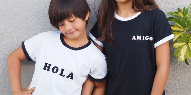 DIY Personalised T-Shirt