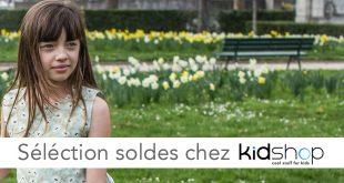 Kidshop soldes