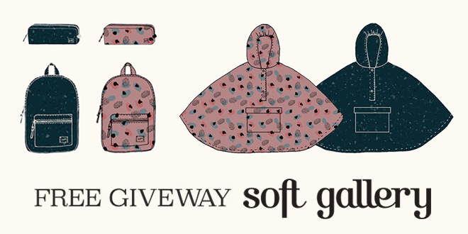 Free Giveaway Soft Gallery