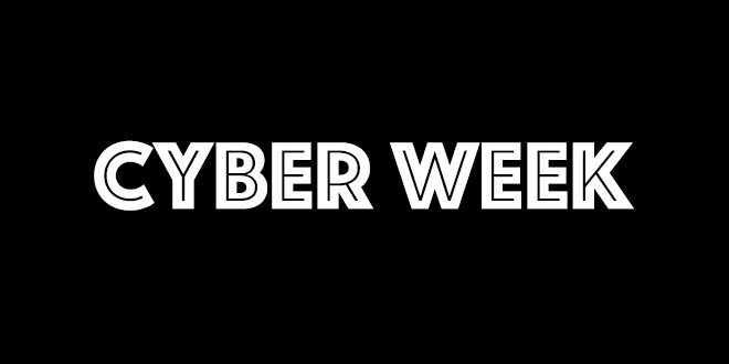 cyber day_Black Friday + Cyber Week: Where to Shop
