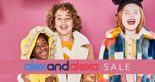 Alex and Alexa Sale