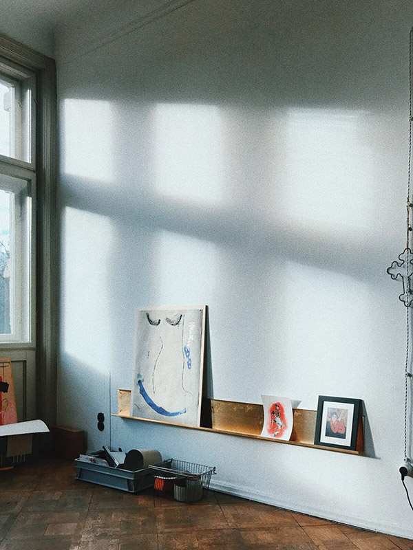 Santa Atelier