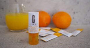 Concours - Clinique Fresh Pressed