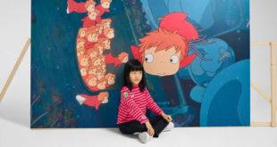 Petit Bateau x Studio Ghibli