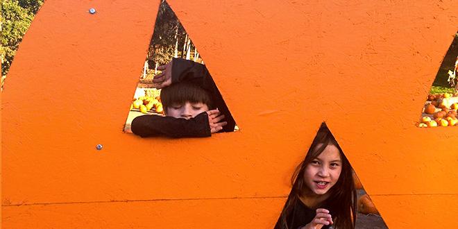 Halloween à Paris